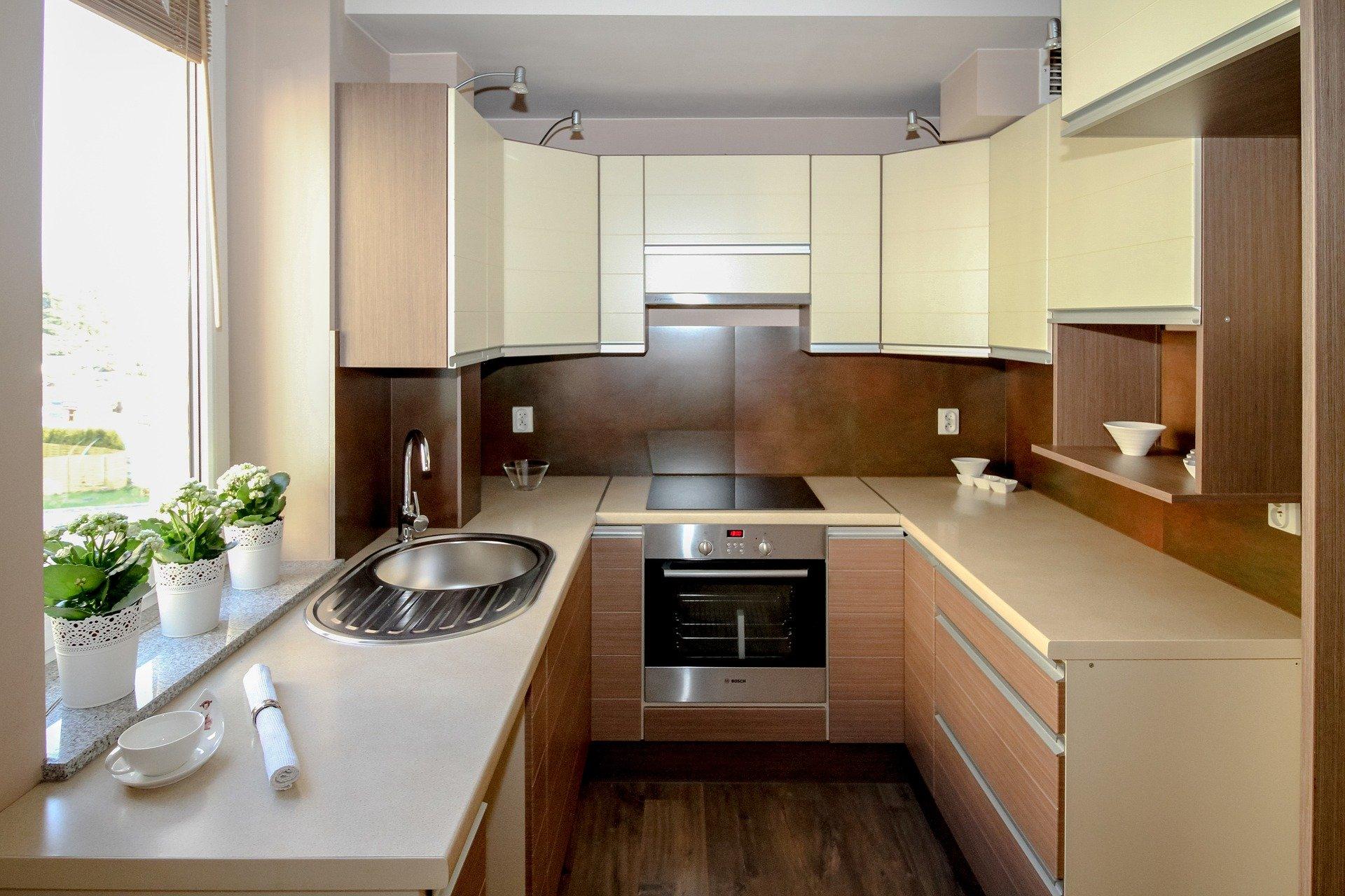 Nowoczesny design Twojej kuchni